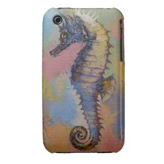 Seahorse iPhone 3 Fundas