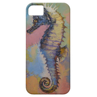 Seahorse iPhone 5 Carcasa