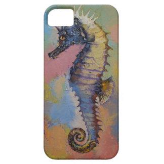 Seahorse iPhone 5 Carcasas
