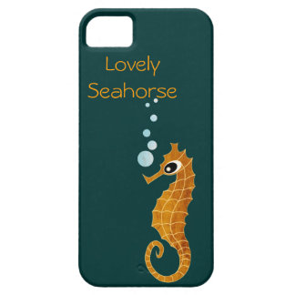 Seahorse Funda Para iPhone SE/5/5s