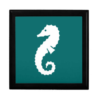 seahorse gift box