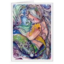 SeaHorse Hugs