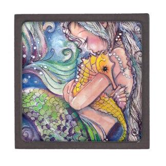 Seahorse Hugs Premium Gift Box