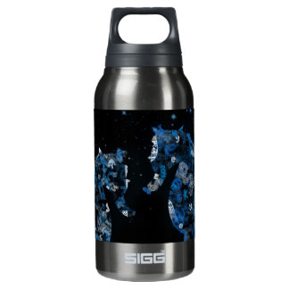 seahorse insulated water bottle