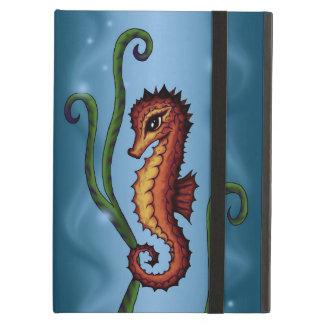 Seahorse ipad air case