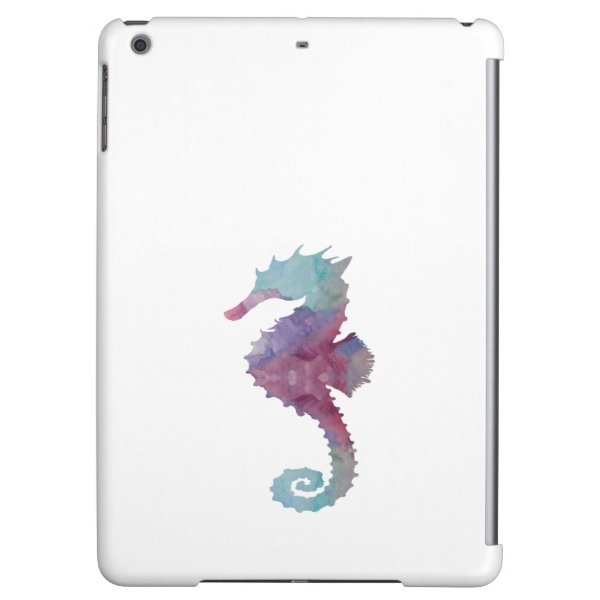 Seahorse iPad Air Cover