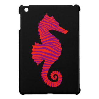 Seahorse iPad Mini Cover