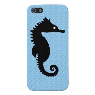 seahorse iphone 5 case