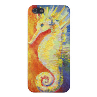 Seahorse iPhone Case iPhone 5 Cover
