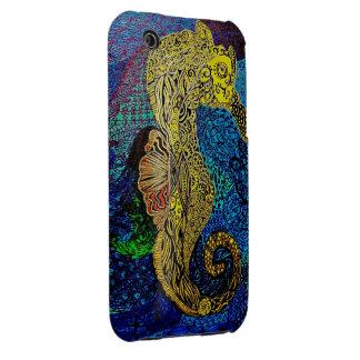 Seahorse iPhone case. Case-Mate iPhone 3 Cases