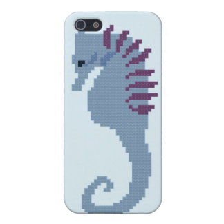 Seahorse iPhone SE/5/5s Cover