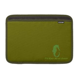 Seahorse It's Easy MacBook Air Sleeve