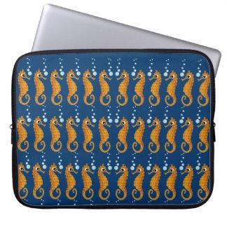 Seahorse Laptop Sleeve