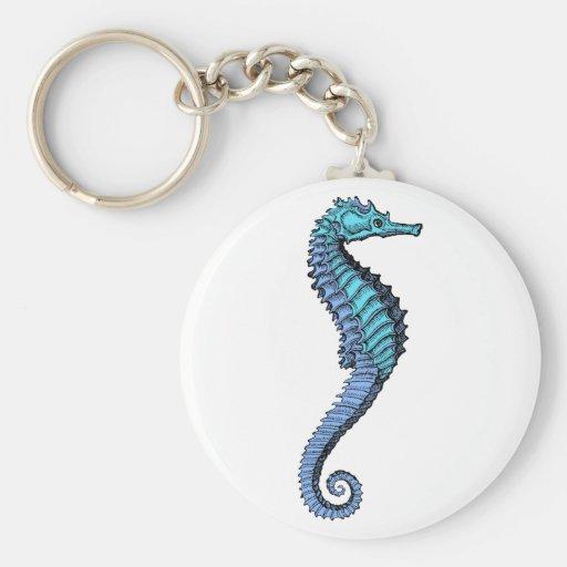 Seahorse Llaveros Personalizados