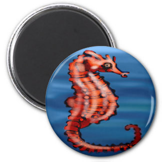 Seahorse Magnet