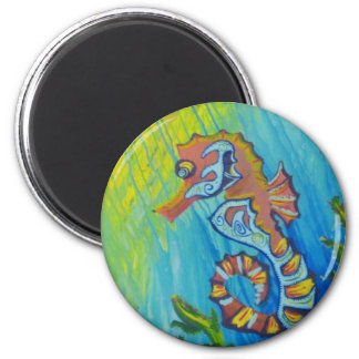 SEAHORSE MAGNETS