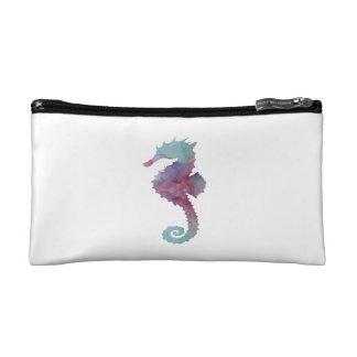 Seahorse Makeup Bag