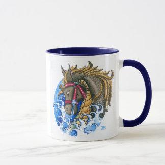 """""""Seahorse"""" Mug"""