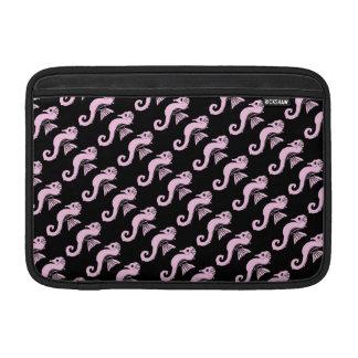 seahorse pink sleeve for MacBook air