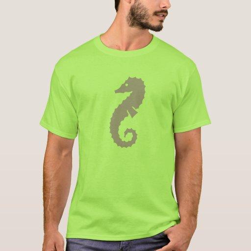 Seahorse Playera