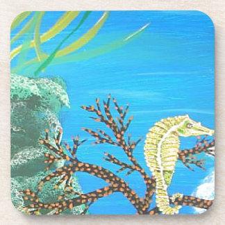 Seahorse Posavaso