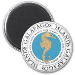 Seahorse Refrigerator Magnets