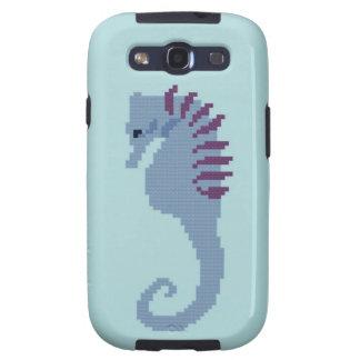 Seahorse Samsung Galaxy S3 Coberturas