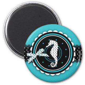 Seahorse Sensation Magnet