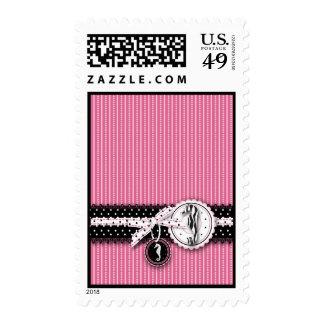 Seahorse Sensation Stamp