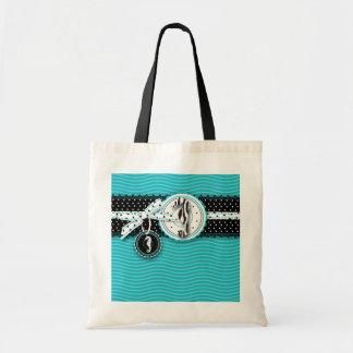 Seahorse Sensation Tote Bag