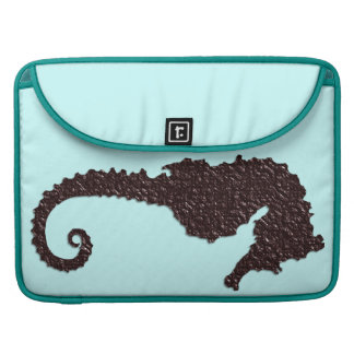 seahorse sleeve for MacBook pro