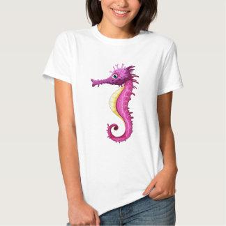 Seahorse T Shirt