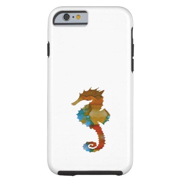 Seahorse Tough iPhone 6 Case