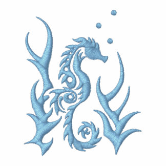 Seahorse tribal