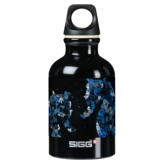 seahorse water bottle