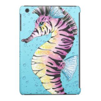 Seahorse Zebra iPad Mini Cases