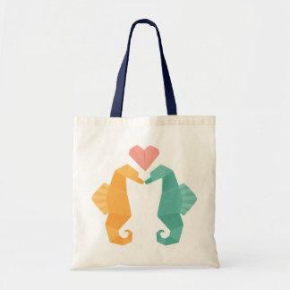 Seahorses Bag