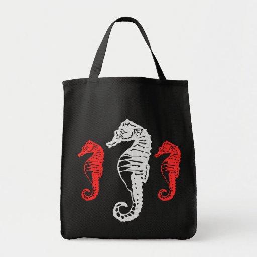 Seahorses Bolsa