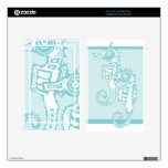 Seahorses Skins For Kindle Fire