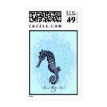 Seahorsie 2 stamps