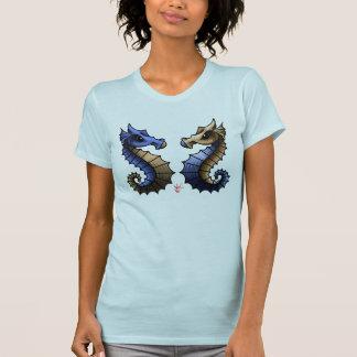 Seahorsies T Shirts