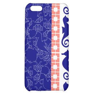 Seahorsing Around iPhone 5C Covers