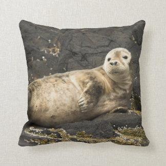 Seal American Mojo Pillow Cushion