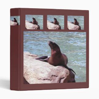 Seal Binder