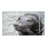 Seal Business Cards