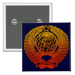 Seal(CCCP) 缶バッジピンバック
