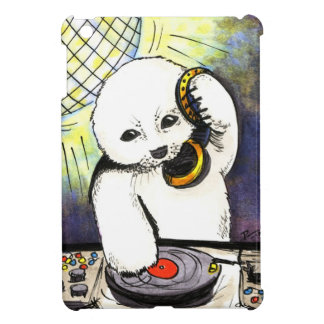 Seal Clubbing iPad Mini Case