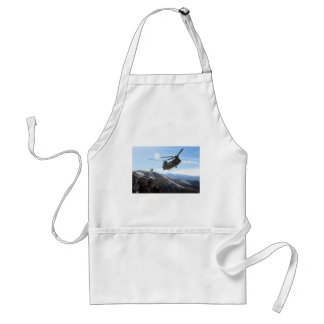 SEAL DUST-OFF ADULT APRON