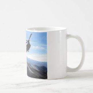 SEAL DUST-OFF COFFEE MUG