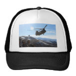 SEAL DUST-OFF MESH HAT